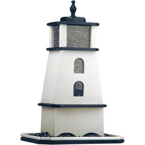 Cherry Tree Toys Lighthouse Feeder Plan #2