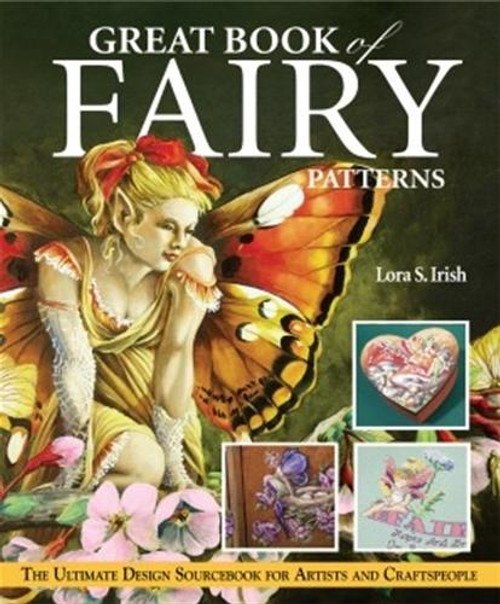 Fox Chapel Publishing Great Book of Fairy Patterns