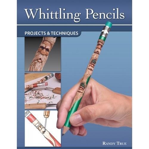 Fox Chapel Publishing Whittling Pencils