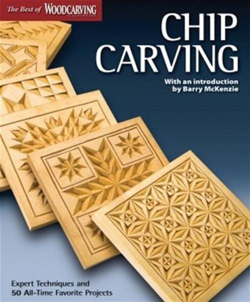 Fox Chapel Publishing Chip Carving