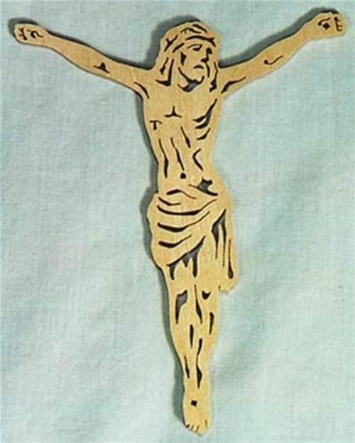 Wildwood Designs Corpus Christi Scroll Saw Plan