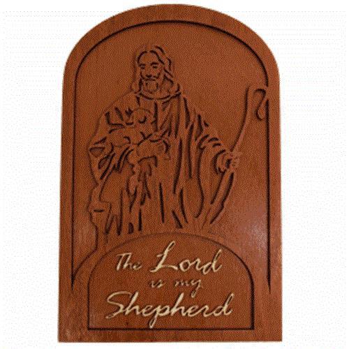Wildwood Designs The Lord is My Shepherd Scroll Saw Plan
