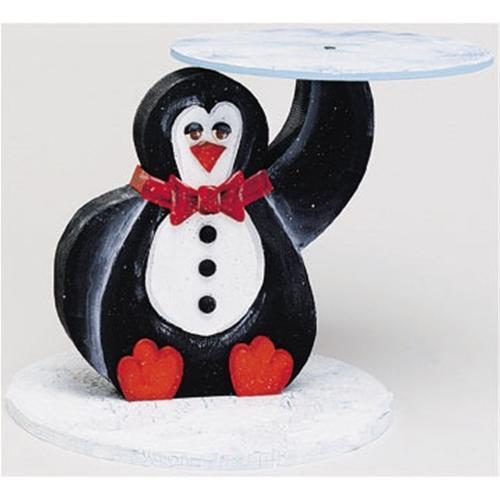 Cherry Tree Toys Penguin Valet Plan