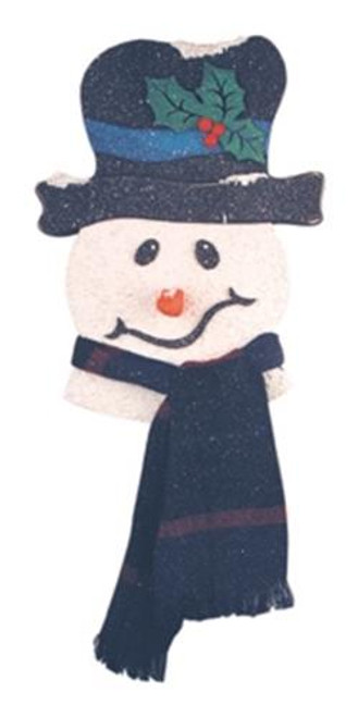 Cherry Tree Toys Snowman with Holly Hat Plan