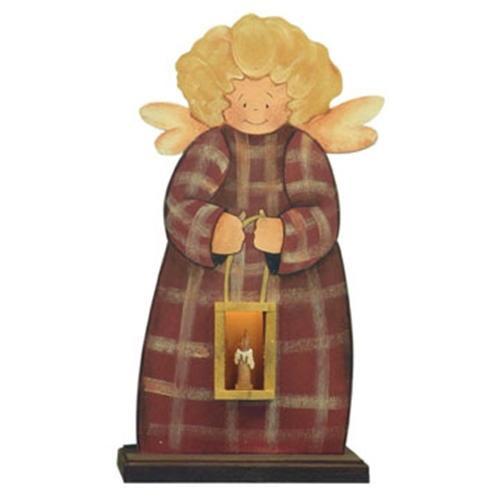 Cherry Tree Toys Angels Light The Night Plan