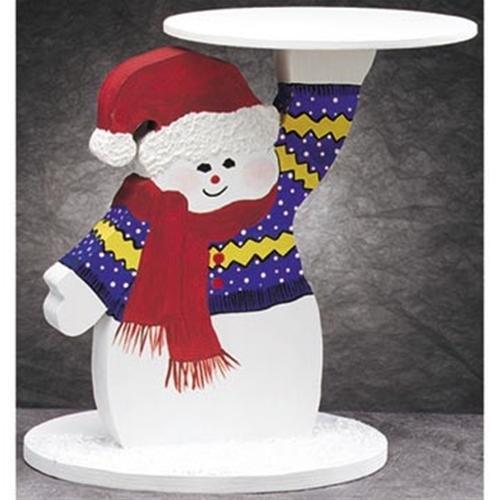 Cherry Tree Toys Snowman Valet Plan