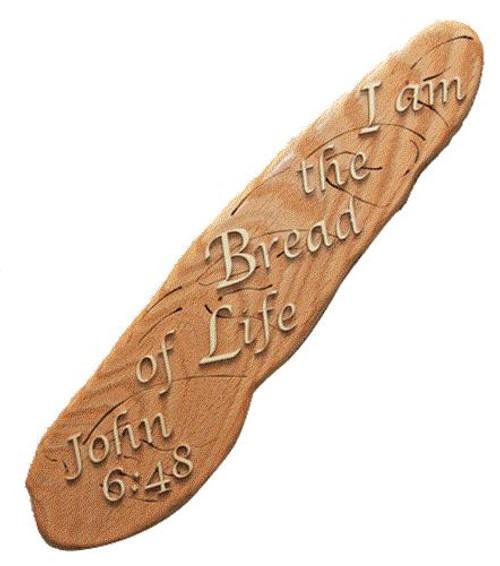 Wildwood Designs Bread of Life Plan