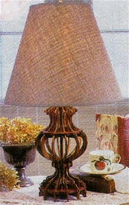 Wildwood Designs Warwick Lamp Plan