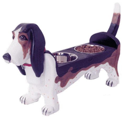 Cherry Tree Toys Woodendipity Canine Cafe Plan