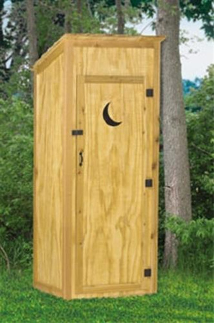 Winfield CollectionOuthouse Tool Shed  Woodworking Plan.