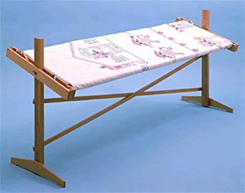 Cherry Tree Toys Adjustable Quilting Frame Plan