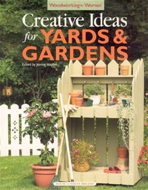 Cherry Tree Toys Creative Ideas For Yards And Gardens