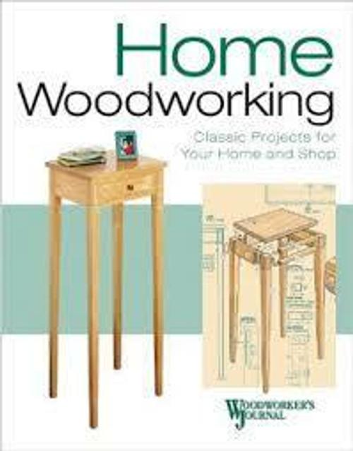 Fox Chapel Publishing Home Woodworking