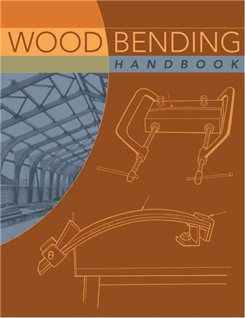 Fox Chapel Publishing Wood Bending Handbook