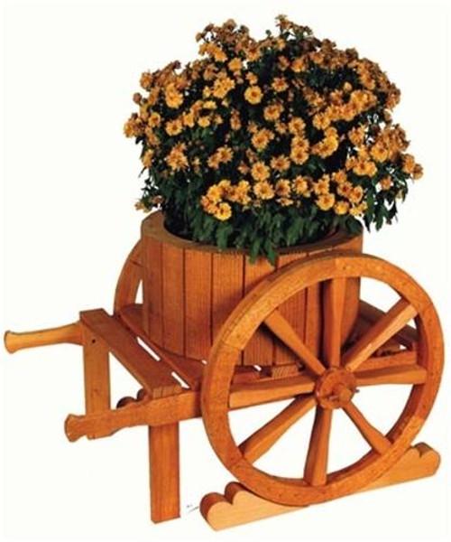 Cherry Tree Toys Flower Cart/Table Plan