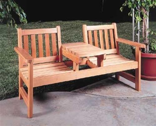 U-Bild Table For Two Plan