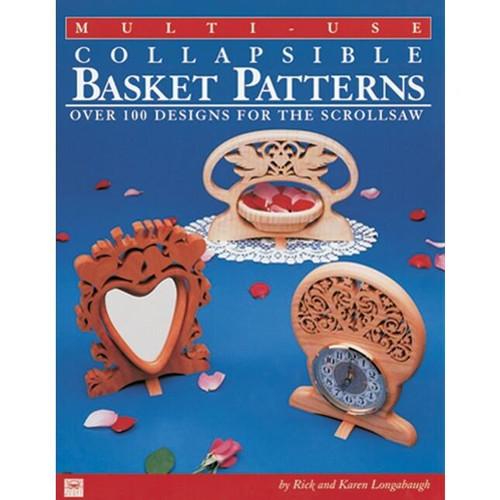 Fox Chapel Publishing Collapsible Basket Patterns