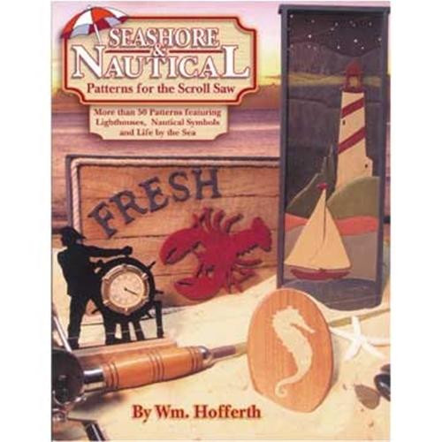 Fox Chapel Publishing Seashore and Nautical Patterns