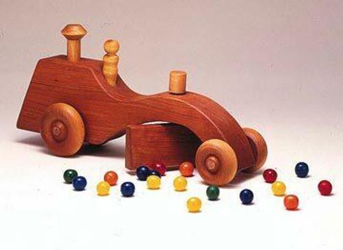 Cherry Tree Toys Grader Plan
