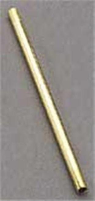 Cherry Tree Toys 15 Brass Straight Pipe