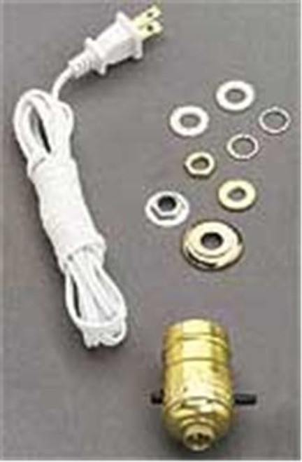 Cherry Tree Toys Lamp Electrical Parts Kit
