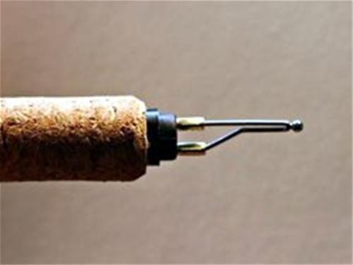 Colwood Electronics Colwood Woodburning Fixed Tip Ball 3