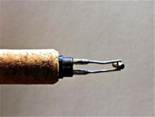 Colwood Electronics Colwood Woodburning Fixed Tip Circle .100