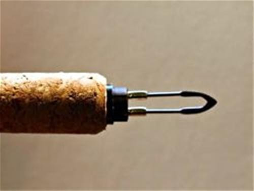 Colwood Electronics Colwood Woodburning Fixed Tip 1/4 Spade