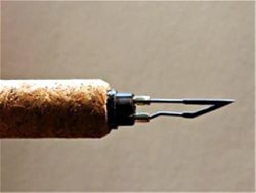 Colwood Electronics Colwood Woodburning Fixed Tip Spear