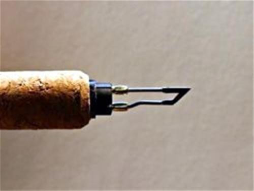 Colwood Electronics Colwood Woodburning Fixed Tip Heavy Point