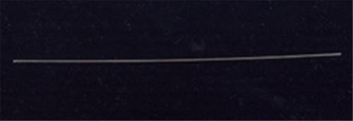 Colwood Electronics Six Inch Straight Wire