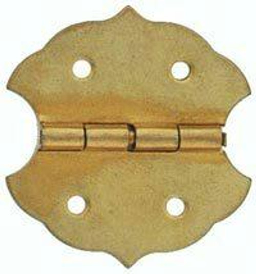 Cherry Tree Toys Butterfly Hinges
