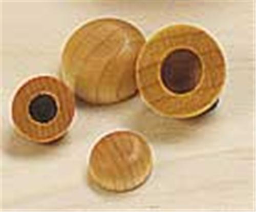 Cherry Tree Toys 1/4 Dowel Cap