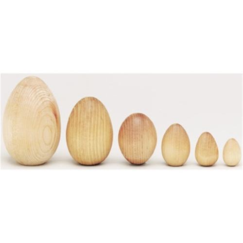 Cherry Tree Toys Pullet Egg