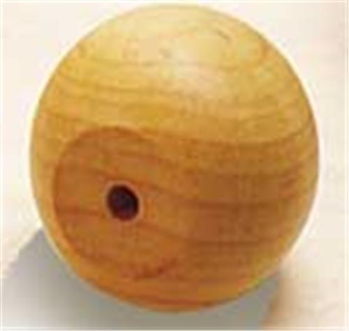 Cherry Tree Toys 2 Ball Pull Knobs