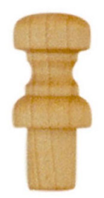 Cherry Tree Toys Tenon Knob