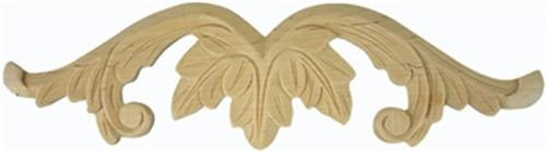Cherry Tree Toys Decorative Carving 9 1/8