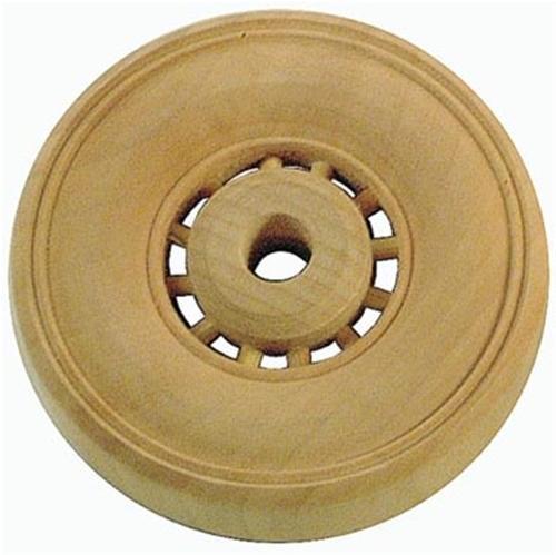 Cherry Tree Toys 2 3/4 Smooth Spoked Wheel