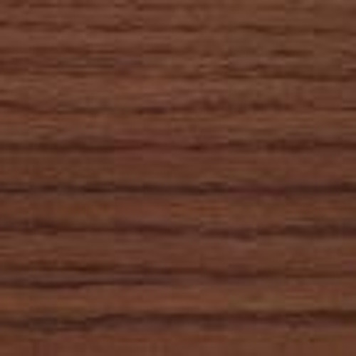Color Sample of the Saman prune colored water based stain