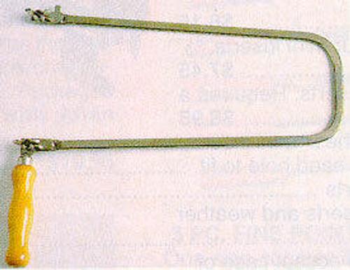 12 Fretsaw Frame