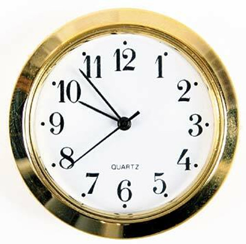 Cherry Tree Toys 1 7/16 Mini Clock Inserts