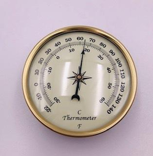 Primex 2 3/4 Thermometers
