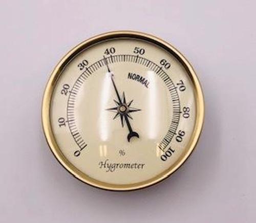 Primex 2 3/4 Hygrometers