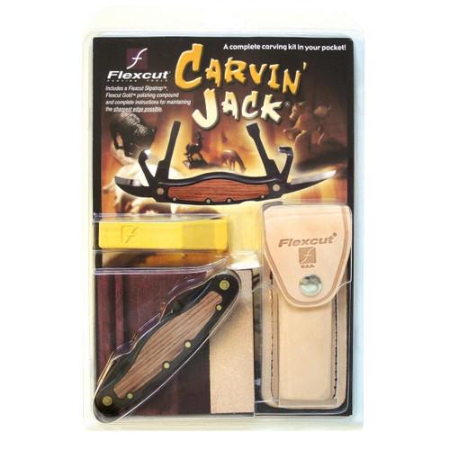 Flexcut Right Handed Carvin Jack