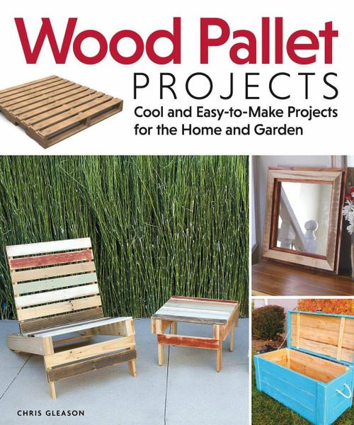 Fox Chapel Publishing Wood Pallet Projects