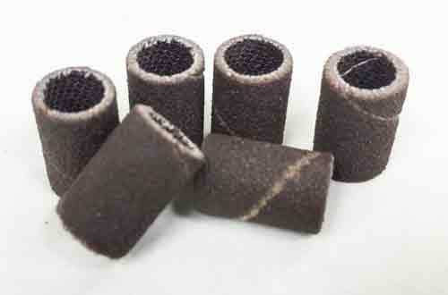 Sanding Drums or Sanding Sleeves 1/4 x 1/2