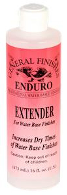 General Finishes General Finishes Water Based Finish Extender