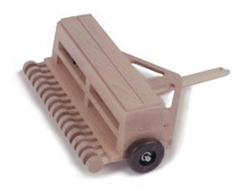 Cornerstone Designs Int Inc Grain Drill Woodworking Plan