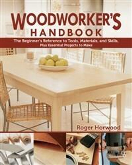 Fox Chapel Publishing Woodworkers Handbook