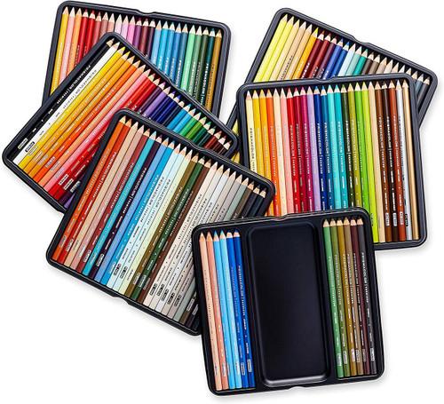 SLS Arts Prismacolor Premier Soft Core Colored Pencil 132 Pk